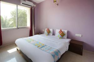 Elite 3BHK Stay in Margao, Goa, Appartamenti  Marmagao - big - 5