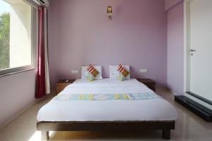 Elite 3BHK Stay in Margao, Goa, Appartamenti - Marmagao