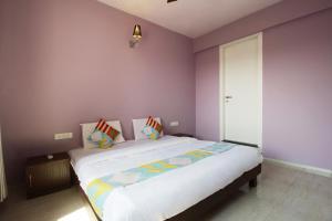 Elite 3BHK Stay in Margao, Goa, Appartamenti  Marmagao - big - 26