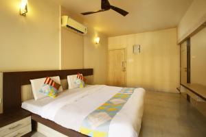 Elite 3BHK Stay in Margao, Goa, Appartamenti  Marmagao - big - 25