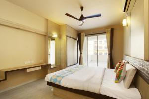 Elite 3BHK Stay in Margao, Goa, Appartamenti  Marmagao - big - 24