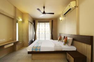 Elite 3BHK Stay in Margao, Goa, Appartamenti  Marmagao - big - 22