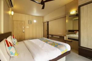 Elite 3BHK Stay in Margao, Goa, Appartamenti  Marmagao - big - 23