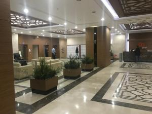 Garden Suite & Hotel, Apartments  Esenyurt - big - 25