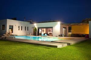 Villa Natasa Achaia Greece