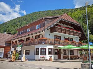 Accommodation in St. Blasien