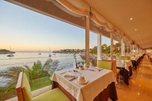 Blau Privilege PortoPetro Beach Resort & Spa (9 of 85)