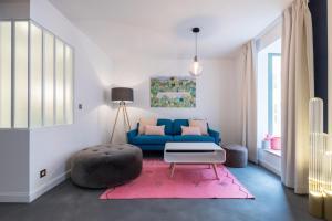 obrázek - L'Abeille - Boutique Apartments
