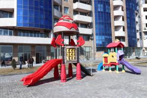 Kentron Apartment Dalma Garden, Apartmány  Jerevan - big - 15