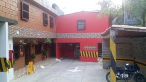 La Cascada Andes, Hotels  San Bartolo - big - 12