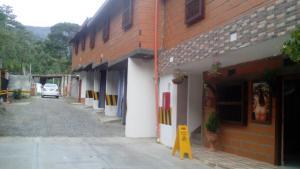 La Cascada Andes, Hotels  San Bartolo - big - 11