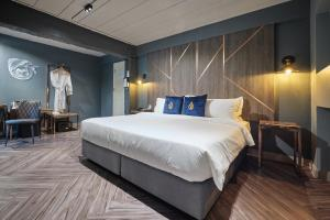 Ratchada Boutique Hotel - Ban Na Song