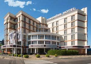 Hotel Congress Krasnodar