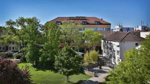 Hotel Central - Heßheim