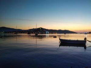Saronic TopView Villa Argolida Greece