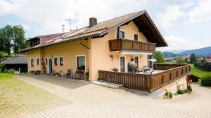 Haus Osserblick