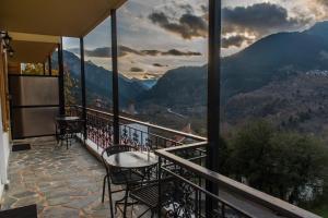 Hostels e Albergues - Το Ηλιοβασίλεμα