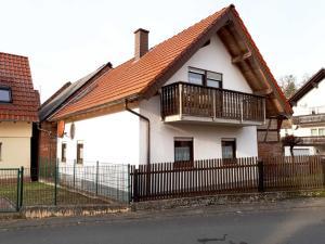 Ferienhaus Waldschmidt - Hainstadt