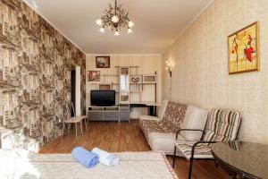 Apartments na Rabfakovskom 3 - Utkina Zavod'