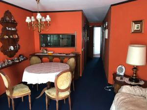 Giomein - Flat in Cervinia 50m from slopes and city centre - Hotel - Breuil-Cervinia