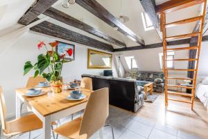 Location gîte, chambres d'hotes Appartements Paola, Pamela, Patricia et Pascale dans le département Bas Rhin 67