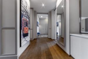 Eleganza Luxury Suite - Milan