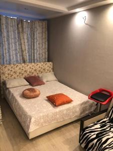 Апартаменты Стачки-Малиновского