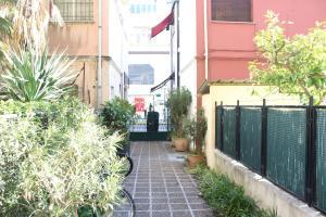 Nice Center Apartment, Apartmanok  Nizza - big - 18