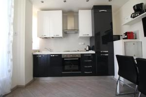 Nice Center Apartment, Apartmanok  Nizza - big - 20