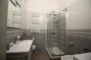 Nice Center Apartment, Apartmanok  Nizza - big - 23