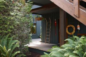 Middle Beach Lodge, Chaty v prírode  Tofino - big - 47