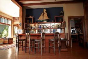 Middle Beach Lodge, Chaty v prírode  Tofino - big - 40
