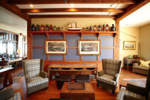Middle Beach Lodge, Chaty v prírode  Tofino - big - 39