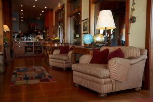 Middle Beach Lodge, Chaty  Tofino - big - 60