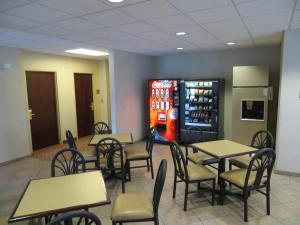 HomeTown Hotel, Hotels  Bryant - big - 11