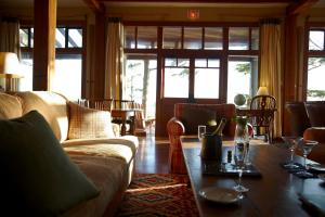 Middle Beach Lodge, Chaty v prírode  Tofino - big - 23