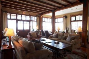 Middle Beach Lodge, Chaty v prírode  Tofino - big - 20