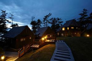 Middle Beach Lodge, Chaty v prírode - Tofino