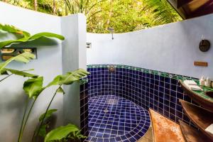 Latitude 10 Exclusive Beach Resort, Hotely  Pláž Santa Teresa - big - 38