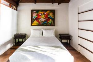 Latitude 10 Exclusive Beach Resort, Hotely  Pláž Santa Teresa - big - 49