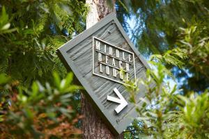 Middle Beach Lodge, Chaty v prírode  Tofino - big - 15