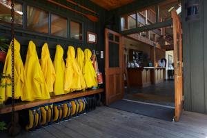 Middle Beach Lodge, Chaty v prírode  Tofino - big - 35