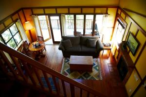 Middle Beach Lodge, Chaty  Tofino - big - 95