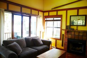 Middle Beach Lodge, Chaty  Tofino - big - 94
