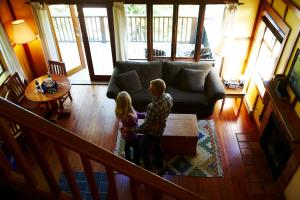 Middle Beach Lodge, Chaty  Tofino - big - 92