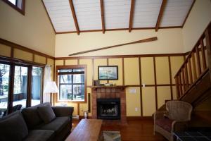 Middle Beach Lodge, Chaty v prírode  Tofino - big - 81