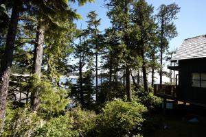 Middle Beach Lodge, Chaty v prírode  Tofino - big - 78
