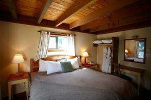 Middle Beach Lodge, Chaty v prírode  Tofino - big - 77