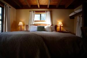 Middle Beach Lodge, Chaty v prírode  Tofino - big - 76