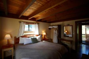 Middle Beach Lodge, Chaty v prírode  Tofino - big - 75